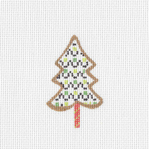 Vanilla Bean Small Cookie Tree