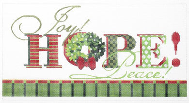 Hope Embellishment Kit