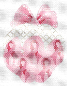 Pink Ribbon Apple