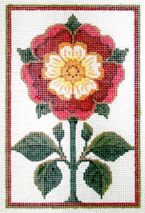 England Tudor Stitch Guide