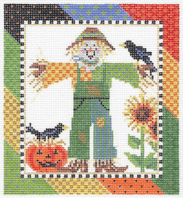 Patch E Scarecrow