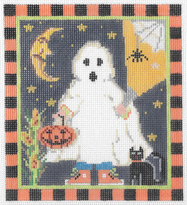 The Ghostly Treater Stitch Guide