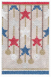Star Spangled Stitch Guide