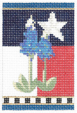 Blue Bonnets  Firecracker!