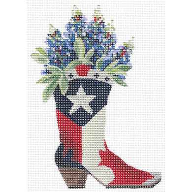 Texas Boot-n-Bonnets
