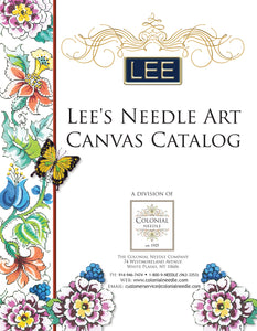 Lee's Needle Arts Catalog Digital Download