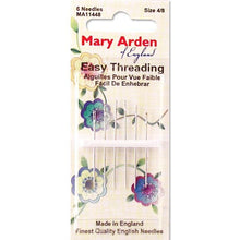 mary arden easy threading sharps