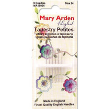 mary arden tapestry petites