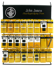 JJ Needle Display Rack