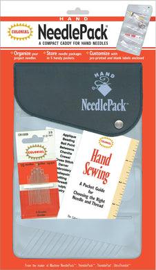 hand needle pack