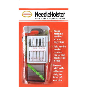 Needle Holster