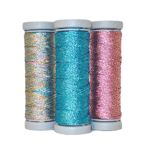 Presencia 2 Ply Metallic Sewing Thread