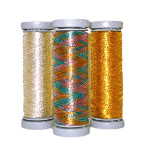 Presencia 1 Ply Metallic Sewing Thread