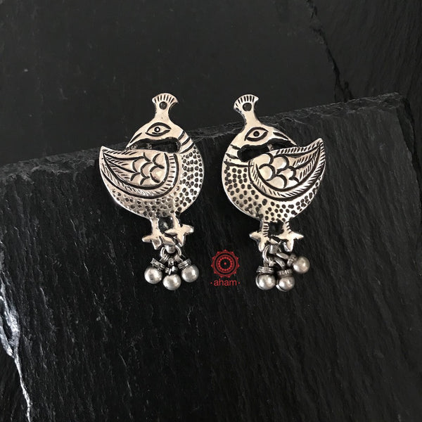 Light weight 92.5 Sterling Silver Earrings.  great for everyday wear and as gifts