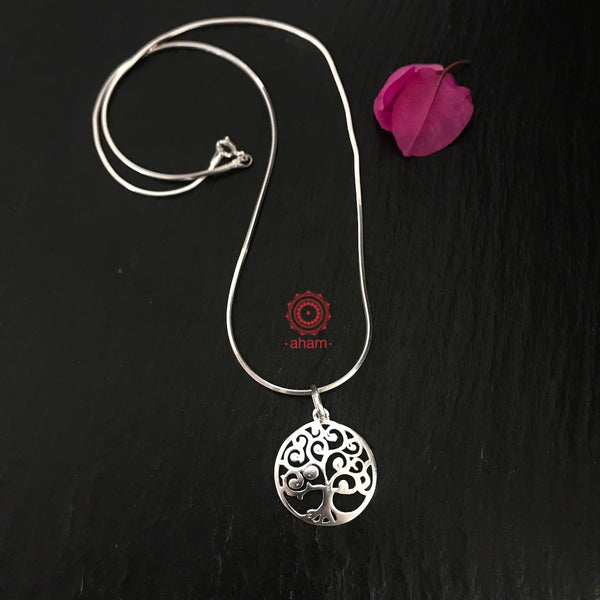 Tree of Life Neckpiece