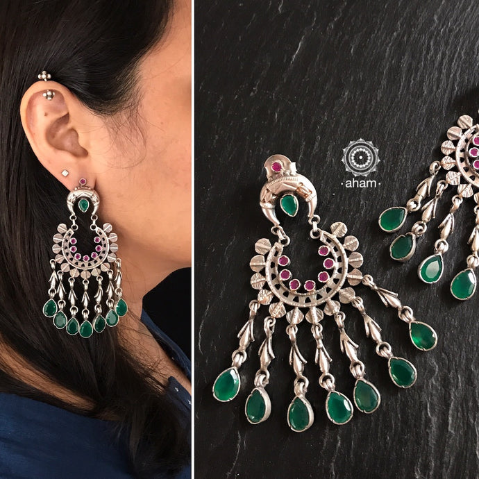 Ela Chandbali Earring