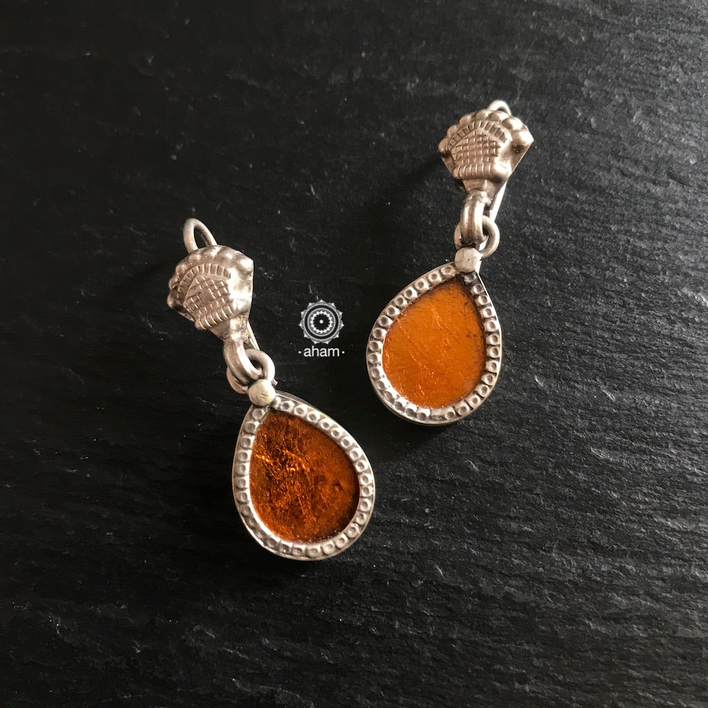 Orange Mini Rang Mahal