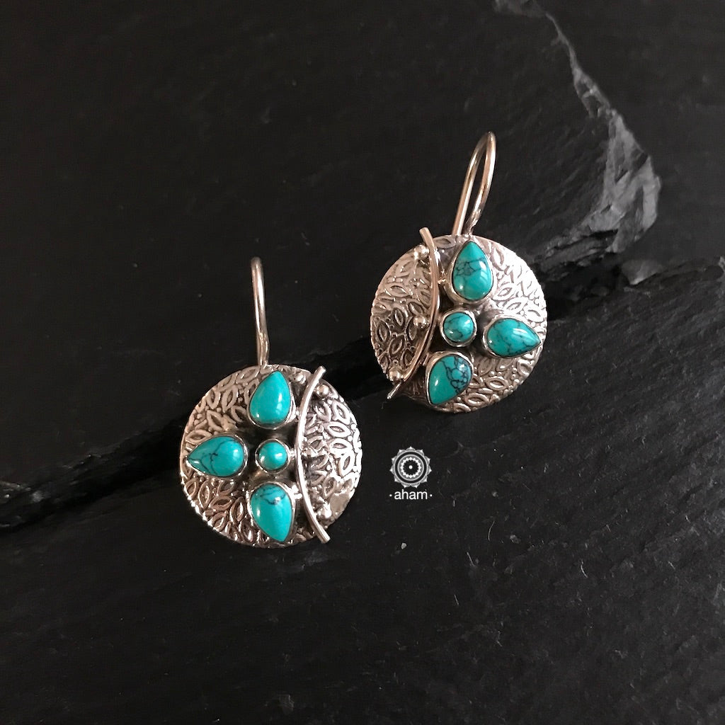 Summer Love Drops Turquoise