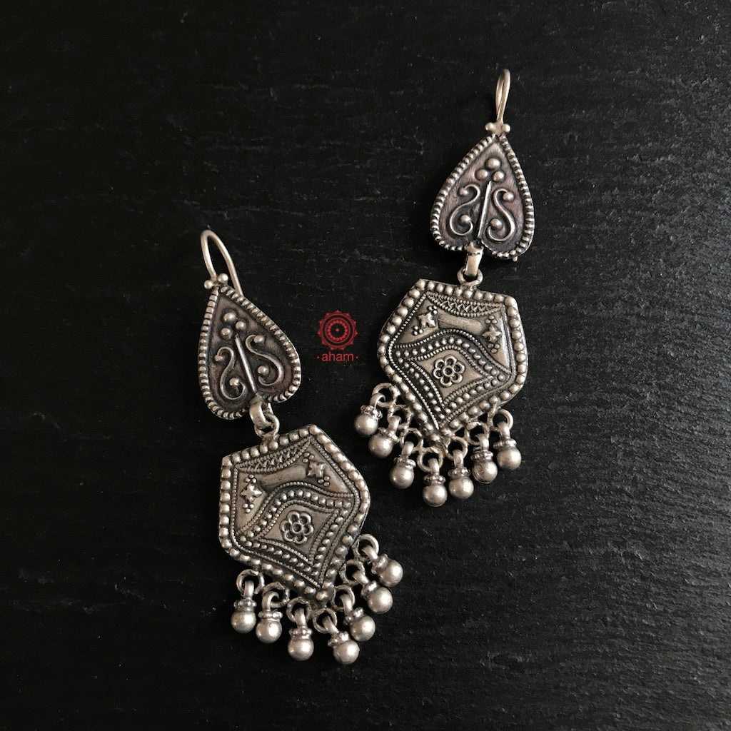 Mewad Earrings