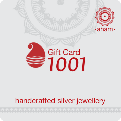 Gift Card 1001