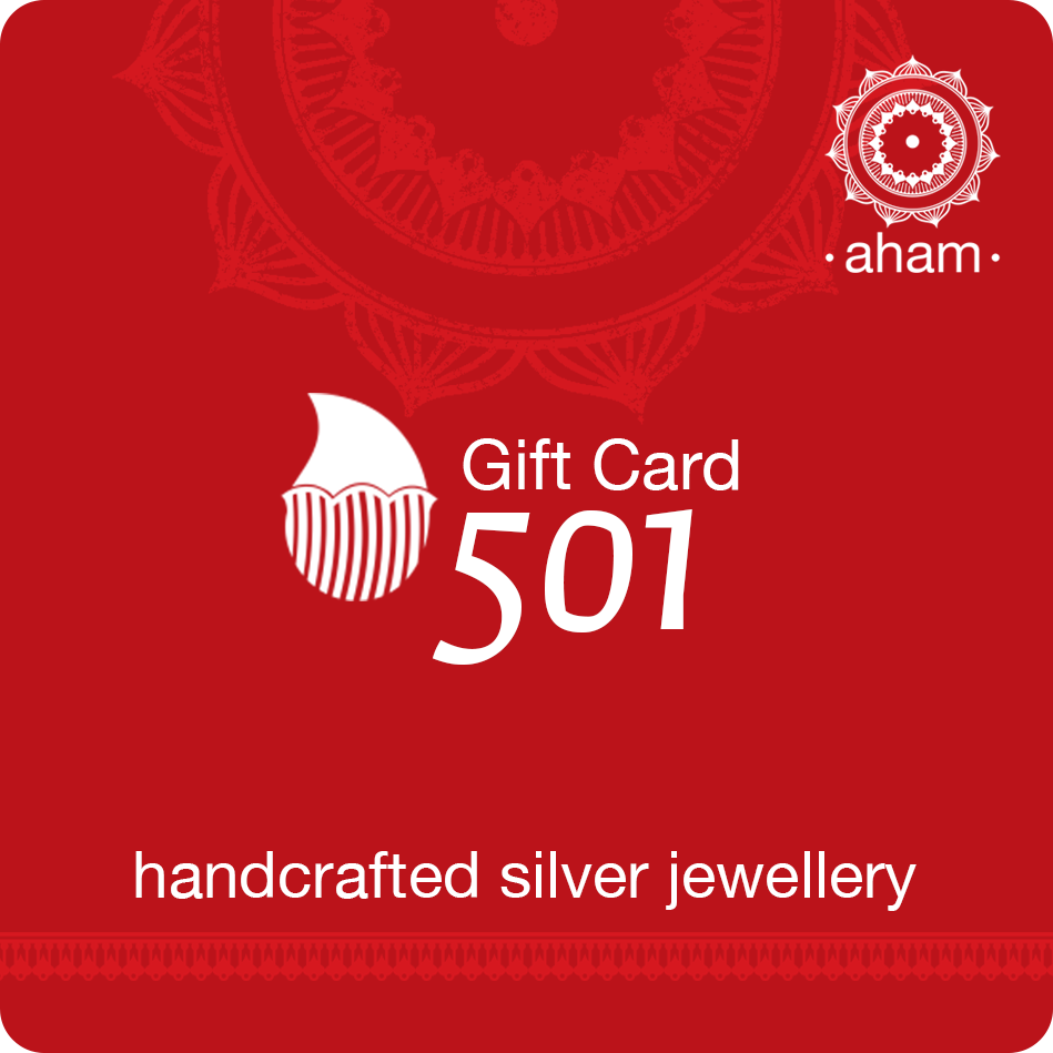 Gift Card 501