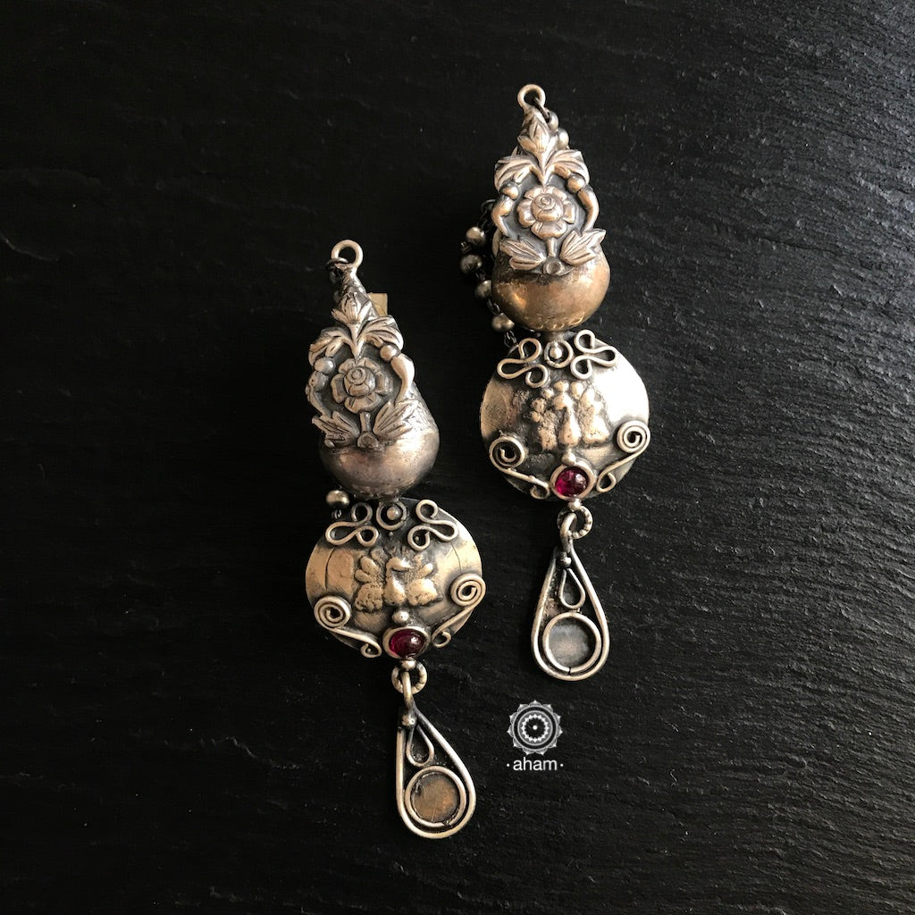 One of a Kind Earrings