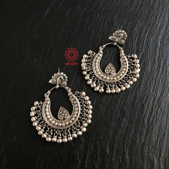 Mewad Hoop Earrings