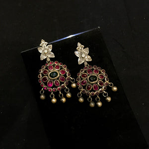 Nritaym Earrings