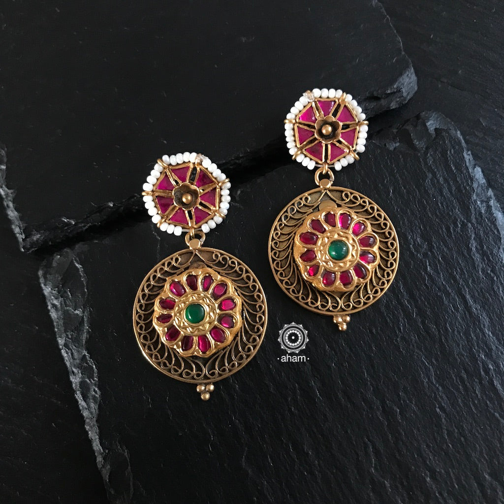 Chandrika Earrings