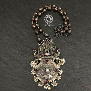 One of a kind Ganesha Neckpiece