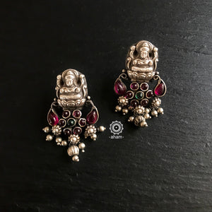 Nrityam Laxmi Earrings