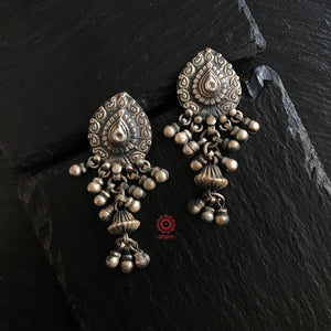 Mewad Flower Earring