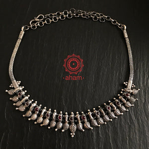 Nrityam Necklace