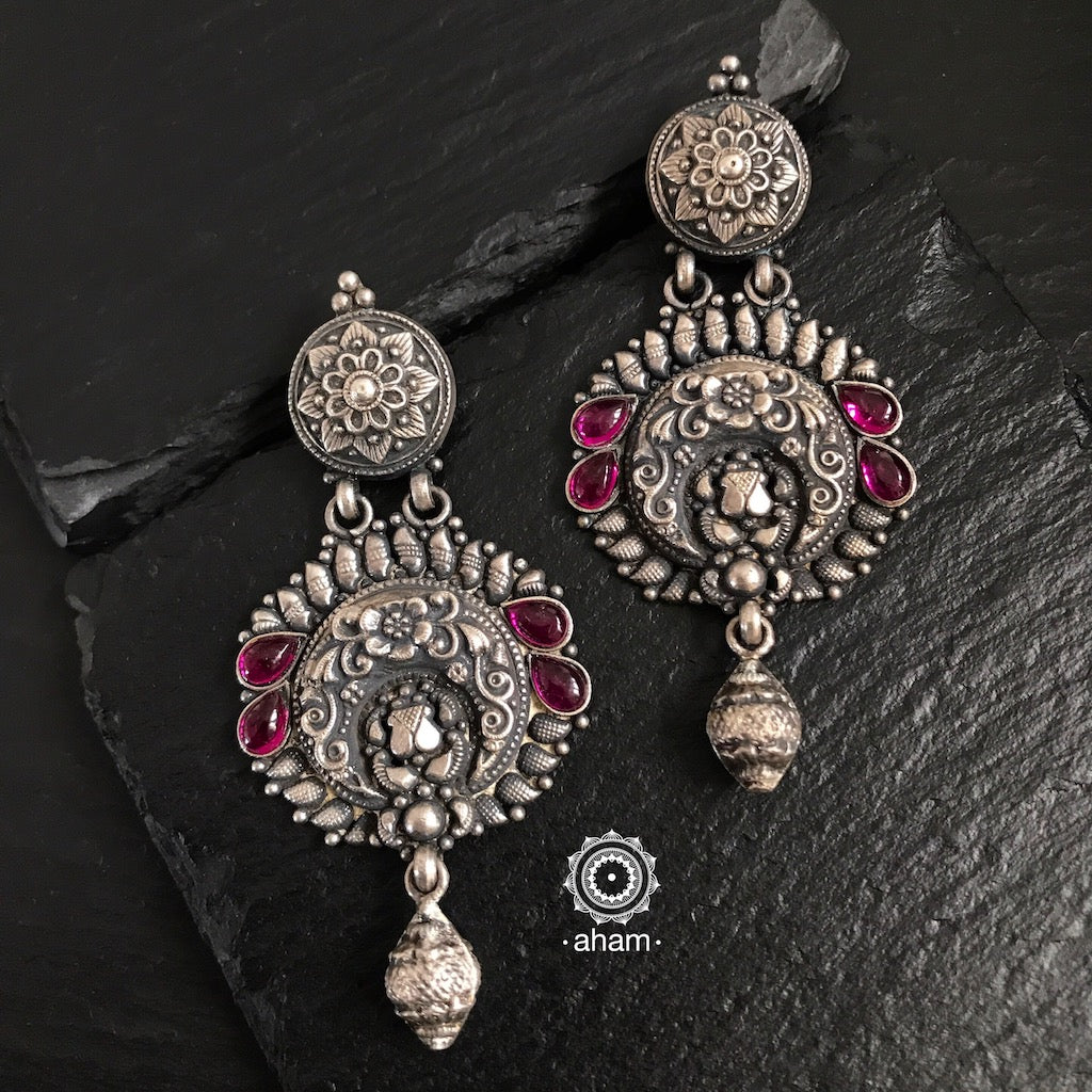 Nrityam Earrings