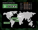 Introducing our new traceable No.4 House Coffee Blend