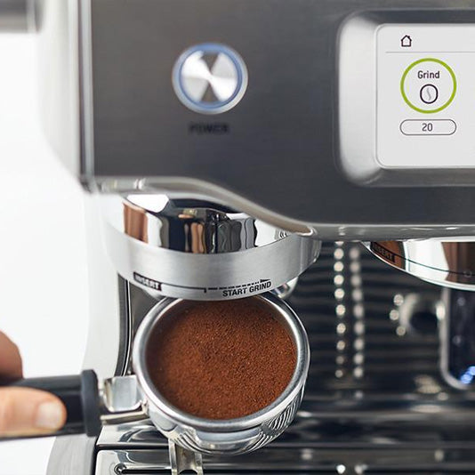 Sage Oracle Touch Automatic Bean-to-Cup Coffee Machine