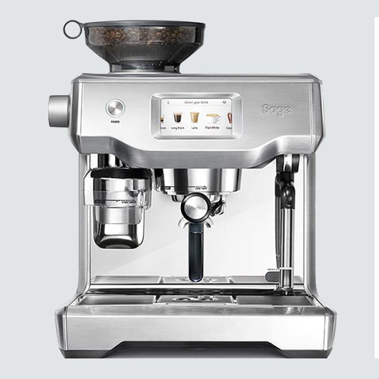 Sage Oracle Touch Automatic Bean-to-Cup Coffee Machine - Maverick Coffee Co.