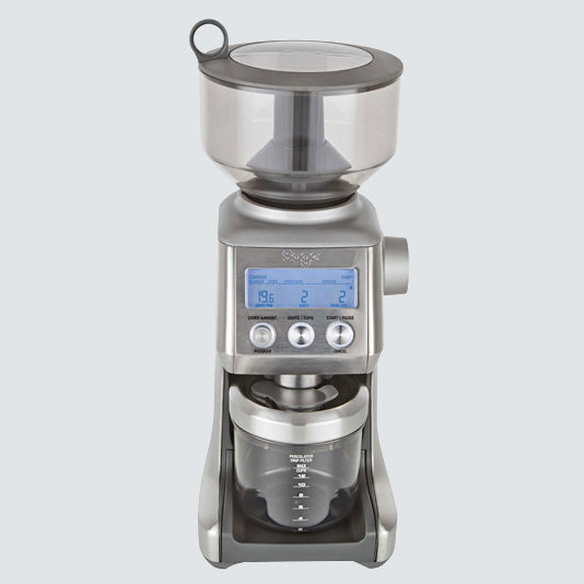 Sage The Smart Grinder Pro - Stainless Steel