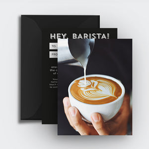 Barista Training Gift Voucher - Maverick Coffee Co.