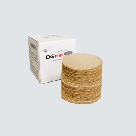 Sealpod Dolce Gusto® Filter Papers x200 (wholesale) - Maverick Coffee Co.