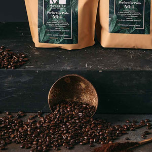 NEW! Perfect for Pods No.4 - Maverick Coffee Co.