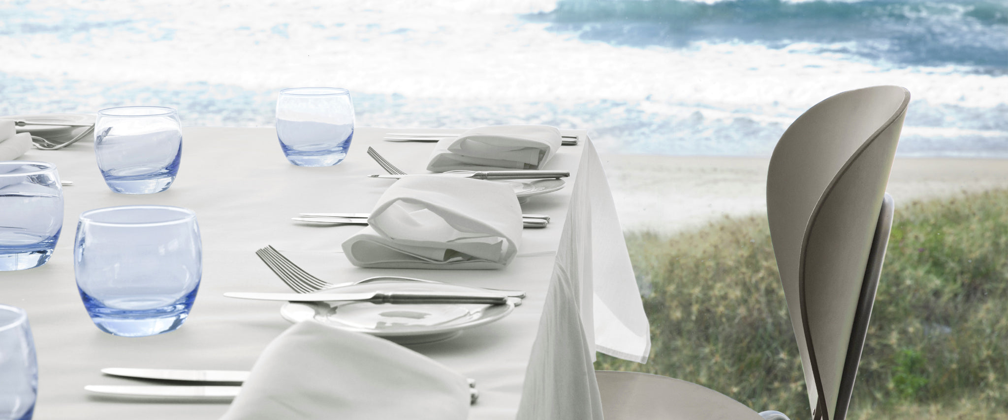 Bauhu Lifestyle outdoor tables