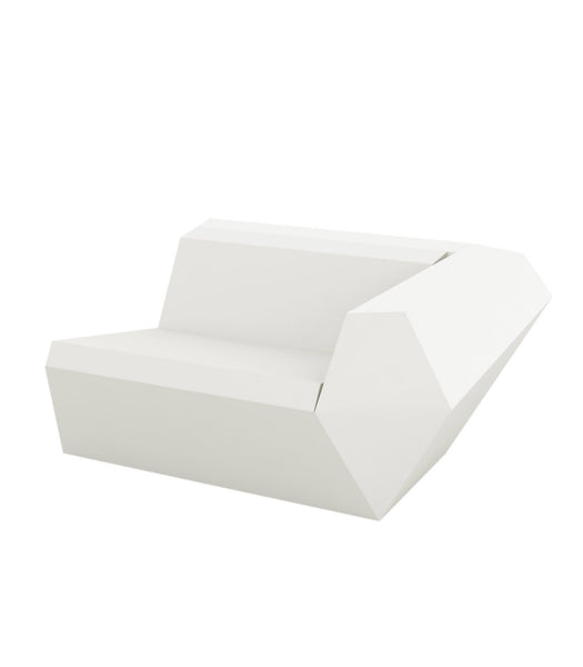 Faz Modular Sofa Left Section