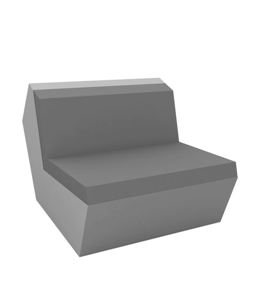 Faz Modular Sofa center Section