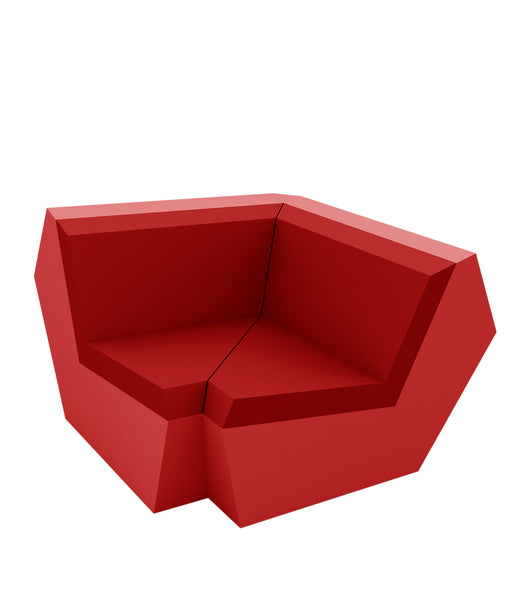 Faz Modular Sofa Corner Section 90