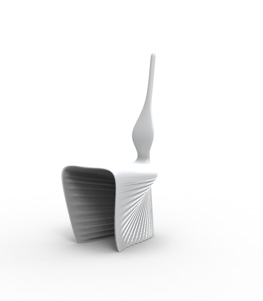 Biophilia Chair by Ross Lovegrove from Bauhu Lifestyle