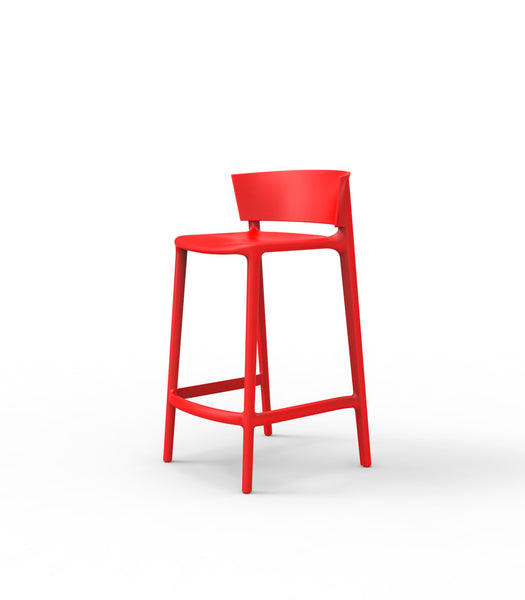 Africa Counter Stool
