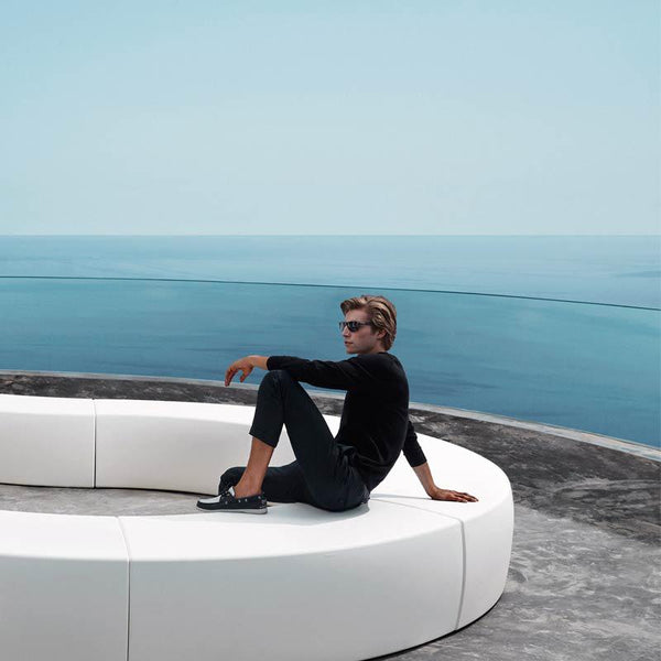 And Arch seating feature bench from Bauhu Lifestyle