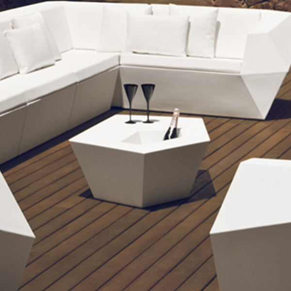 Faz Coffee Table