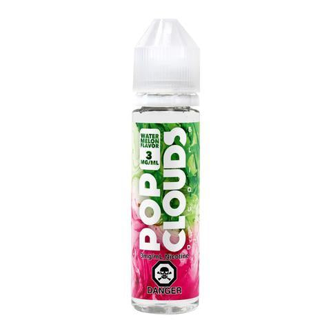 POP Clouds - Watermelon 60ml Bottle